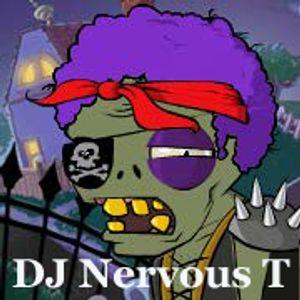 Nervous' Feb 2011 House Mix