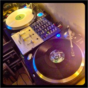 Eclectic Beats w/ Rui Fradinho (10/04/17)
