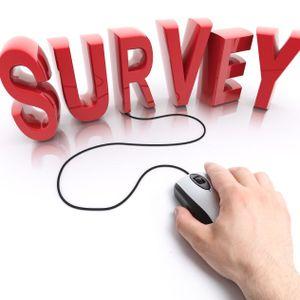 Would you like to take a survey?