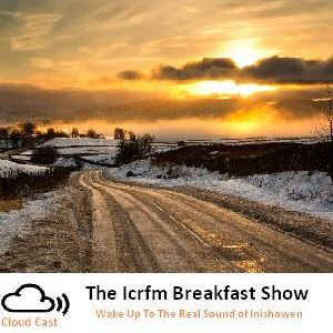 The Icrfm Breakfast Show (Wed 16th Nov 2011)