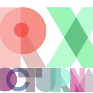 Live from Rx: Nocturnal at Atomic Cowboy 11/2/2012