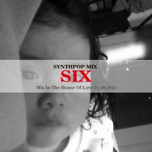 Synthpop Mix Six