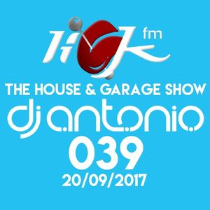 THE HOUSE & GARAGE SHOW 039