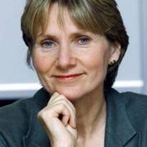 Dr Carol Craig challenging some assumptions about self-esteem