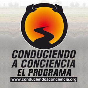 Conduciendo a Conciencia - 06/18/2016