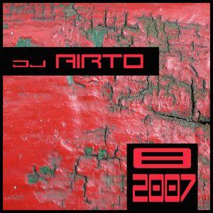 Dj Airto -82007 mixtape (8/2007)