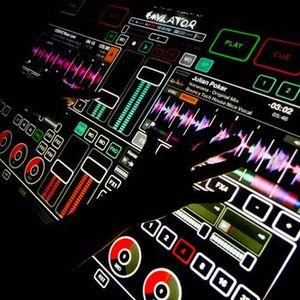 session - electro dance - junio - 2014
