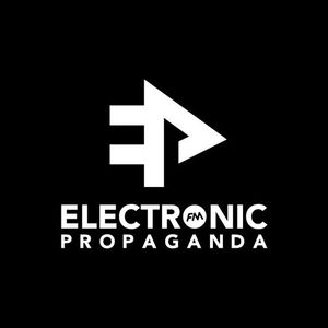 Electronic Propaganda #37 Guest Damcase And Ike Dusk