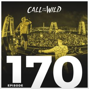170 - Monstercat: Call of the Wild (Kayzo & Gammer Takeover