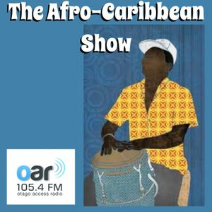 Afrocaribbean Show - 30-09-2016