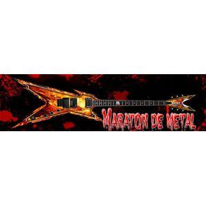 Maraton de Metal - Programa 8 (25 de Octubre de 2012)