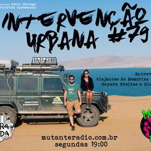 INTERVENÇÃO URBANA EPISODIO 79