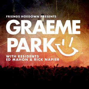 This Is Graeme Park: Crystal Blackpool 10NOV18 Live DJ Set