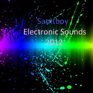Electronic Sounds Party 2012.09.17 Mixed By Samtboy