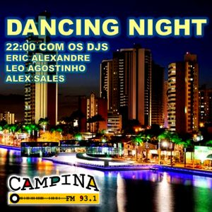 DJ LÉO - DANCING NIGHT (PROGRESSIVE HOUSE 17 05 14)