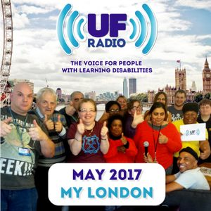 """Show 66 """"My London"""" (May 2017)"""
