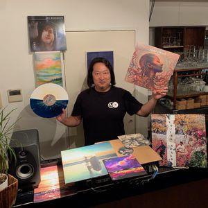 "dublab.jp ""suburbia radio"" @ Cafe Apres-midi(20.9.16)"