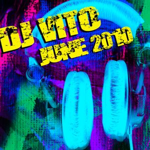 DJ Vito - Summer Mix - June 2010