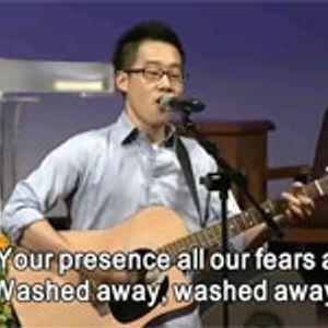 2012/09/30 HolyWave Praise Worship