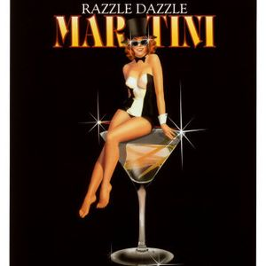 Music for Martini Ads Part 4, May 2010