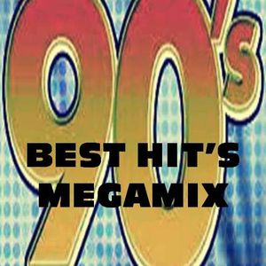 DANCE 90 THE BEST HIT'S MEGAMIX BY STEFANO DJ STONEANGELS