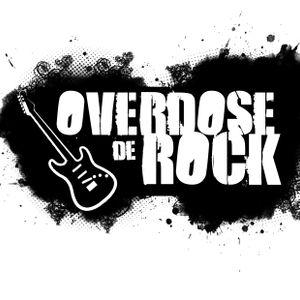 Programa Overdose de Rock - Rádio Fala Carioca