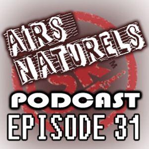 Airs Naturels with Matej & Kunmi - Ep. 31 - 22/11/2014