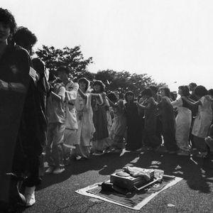 """TAKENOKOZOKU"" The Japanese Street Dance Unit"