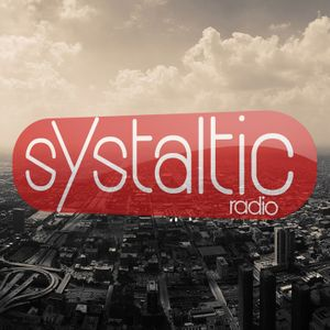 1Touch - Systaltic Radio 013 [July 10 2013] on Pure.FM