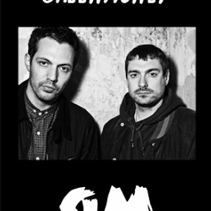 GETME! Guest Mix 35: Greenmoney