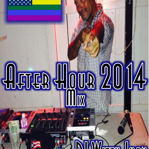 Wizzy Juan After Hours House Mix 2014