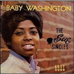 The Soul Survivors Radio Show featuring Baby Washington - 17 Feb 2013