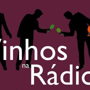 Vinhos na Rádio 163º 21/06/2017 - David Ferreira, enólogo da Casa Cadaval