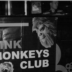 ELPIERRO - monkeys club (PROMO)