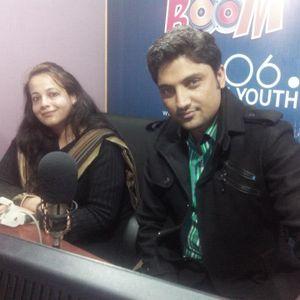 Interview Ajmal Jami