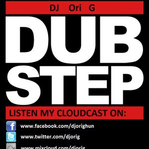 DJ Ori G - FeelGood WarmUp Mix [FREE DOWNLOAD]