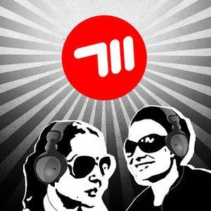 711 - Exclusive liveset (Balance.fm)