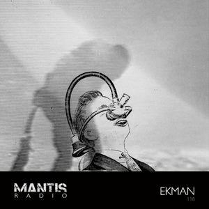 Mantis Radio 118 + Ekman