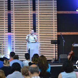 Predica dom 12 Jul 15 ESCAPANDO DE LA GLORIA DE LOS HOMBRES-DAVID SANCHEZ