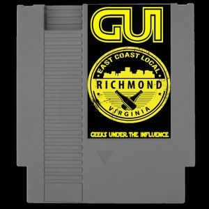 GUI58 - NES GAMES: MIKE VICK-ING THE DUCK HUNT DOG