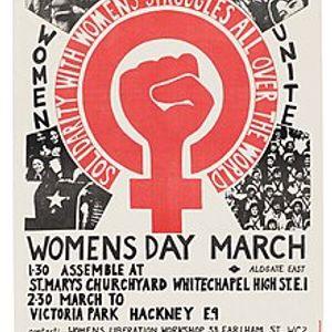Émission du 6 mars 2021 - spéciale Journée des droits de la femme avec Clow