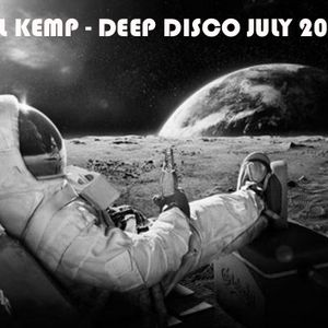 The Summer Mix 2012 Pt 2 - Deep Disco