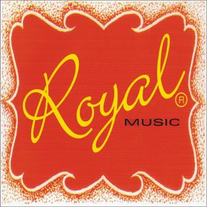 Royal Music Part Two
