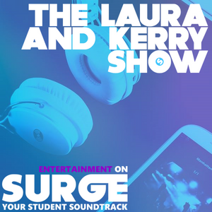 The Laura & Lerry Show Podcast Wednesday 16th November 12pm