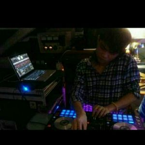 2015-DJ阿布Mix-全英文精選(口白板)