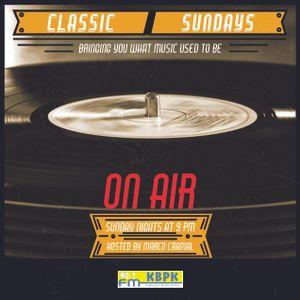 Classic Sundays 07-23-17