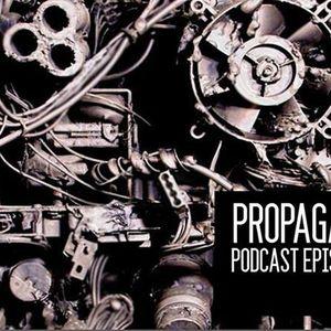 PROPAGANDA #05 // BATCH - MISUSED MACHINERY