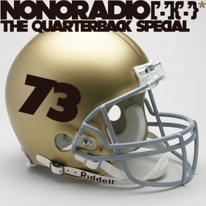 NonoRadio 73: The Quarterback Special 29/03/10