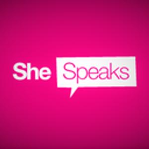 #SheSpeaks - 20th April 2018