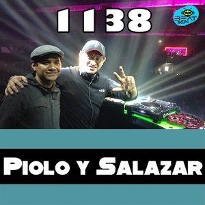 1138 Piolo Y Salazar - Beat 90.1